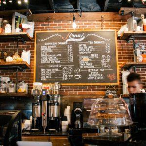 Kaffee für Büro & Geschäft