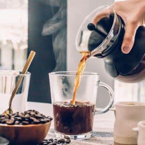 Kaffee & Espresso gemahlen