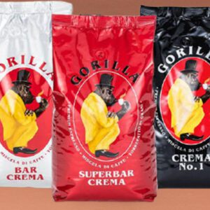 Gorilla Espresso